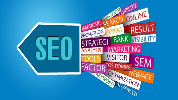 SEO course-shanghai corporate training-marketing training
