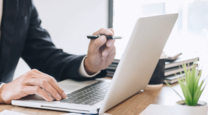 emailing business writing