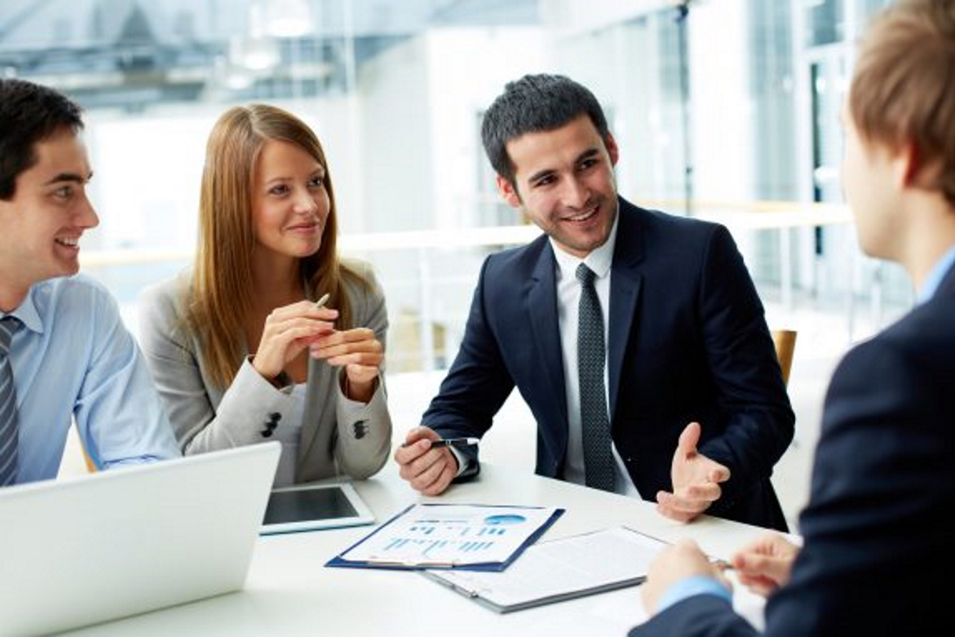 corporate training experts