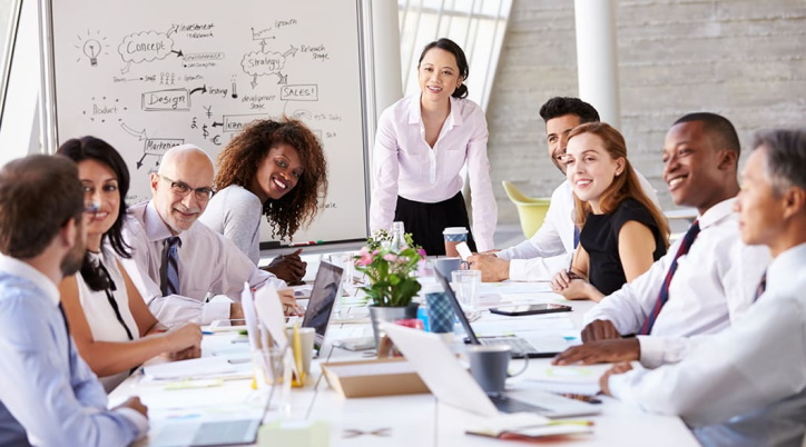 communication skills managers and teams